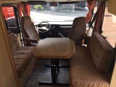 Wohnwagen Fiat 290
