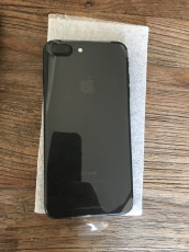 APPLE IPHONE 7 PLUS 256 GB BLACK, NEU TOP, APPLE CARE und Garanti