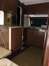 Wohnwagen zu vermieten