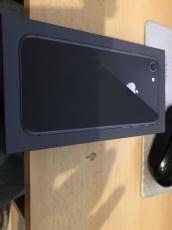 Zu Verkaufen IPhone 8 Space Grey 64 GB