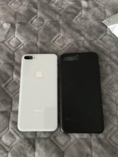 Zu verkaufen Iphone 8 Plus