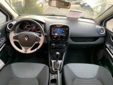 Renault Clio Kombi 1.2 120 EDC Swiss Edition 72000km 2014