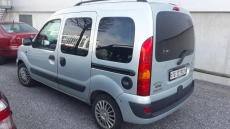 Top gepflegter Renault Kangoo 1.6 16V