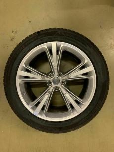 Audi Q8 SQ8 21 Zoll Felgen Alufelgen Winterreifen