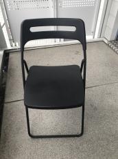 Gartentisch und 4 Stühle gratis