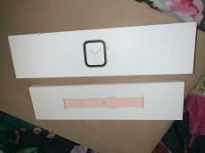 Apple Watch rose gold series 4 44m (GPS +CEL)