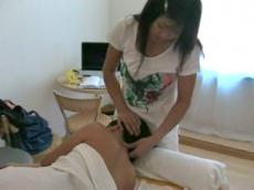 Massage ist nicht gleich Massage