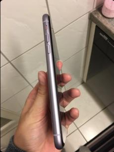 Iphone 11, 128GB violette