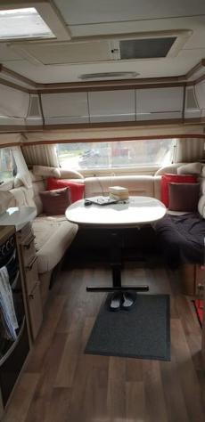 Wohnwagen KABE Royal 740 GLE KS