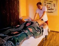 Balinesische Massage in Zürich Altstetten
