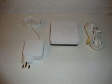 Swisscom TV Box