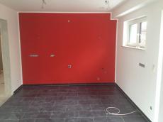 Malen, Fensterläden streichen, innen/aussen Renovationen