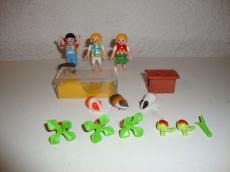 Playmobil Meerschweinchenset