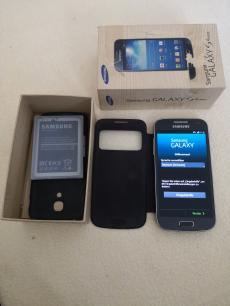 Samsung Galaxy S4 Smartphone mini