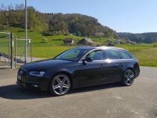 Audi A4 2.0 TDI  177Ps  Multitronic
