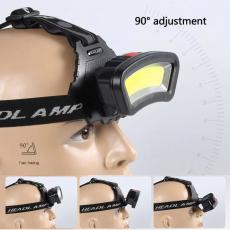 FENEK . SHOP - kraftvolle Stirnlampe