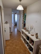 Gemütliche 3 1/2 Zimmer Wohnung per 1. November 2021 zu Vermieten