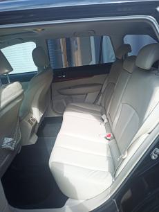 Gepflegter seltener Subaru Outback 3.6R zu verkaufen