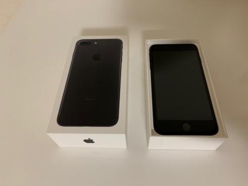 IPhone 7 Plus 256GB  zum verkaufen
