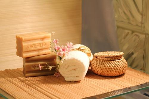 Ganzkörper sinnliche Tantra  Massage