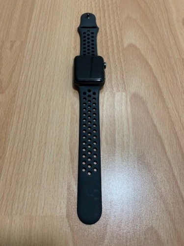 Apple Watch Series 3 42mm Nike+ GPS & Cellular