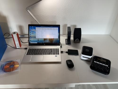 Computer Support für Hardware und Software