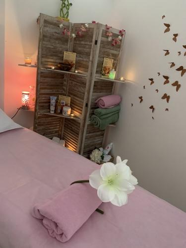 Massage relax, anticelulite,antistress