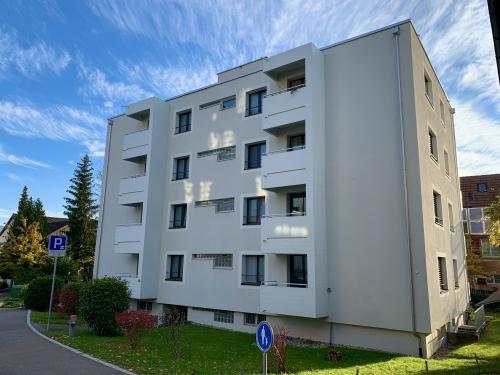 Moderne 4.5-Zimmerwohnung in Männedorf - Nachmieter gesucht
