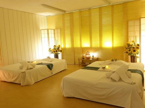 THAI*Massage Basel: ThanTawan HealthCare Basel