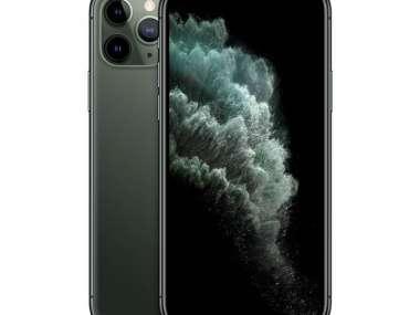 APPLE iPhone 11 Pro Max 256GB - Neu
