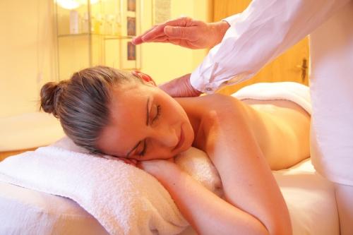 Gratis Massagen für Frauen