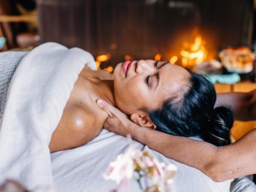 Massage bei Ihnen