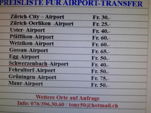 Sommerferien 2021; Günstige Airport Transfer