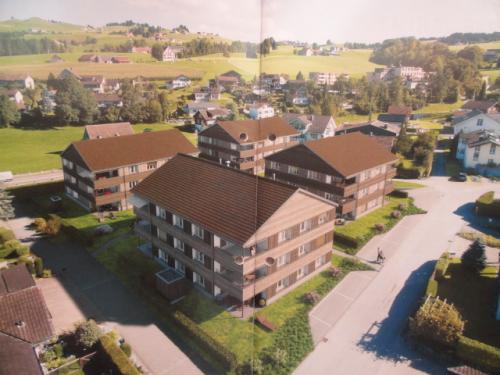 Tiefgarage Parkplatz in Appenzell