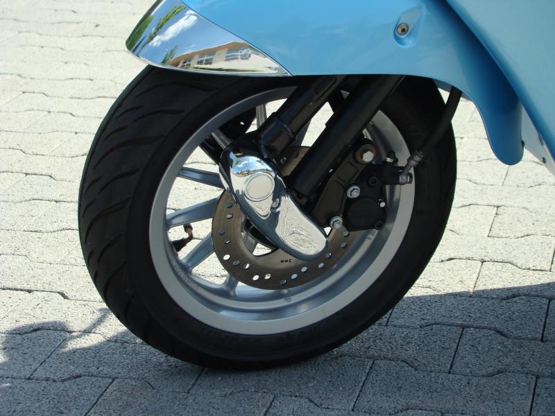 Roller Aprilia Mojito 125 Custom Im Neuzustand Topinserate Ch
